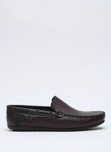 Shoes1441 Ayakkabı Bordo